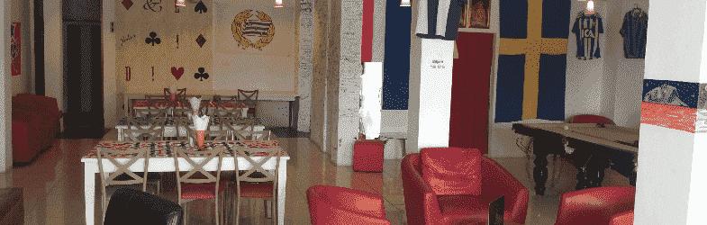 餐厅&酒吧在 邦甩