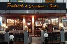 Patrick's Steakhouse