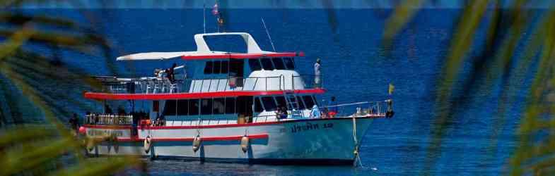 潜水在 普吉岛