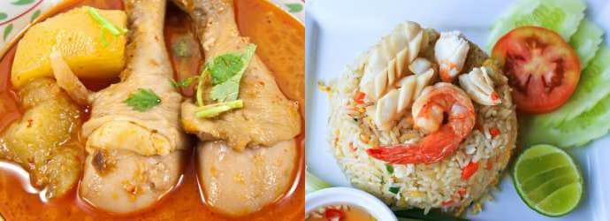 餐厅&酒吧在 蔻立 Khao Lak