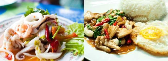 餐厅&酒吧在 皮皮岛 Phi Phi
