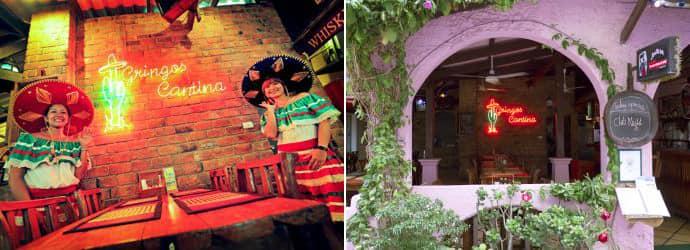 餐厅&酒吧在 苏梅岛