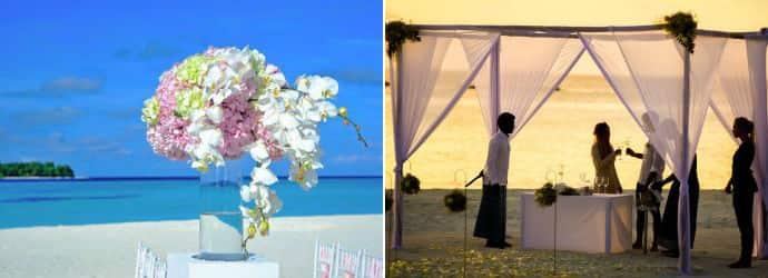 婚礼在 芭堤雅