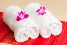 Yoga at Castaway Resort Koh Lipe