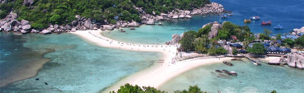 您在泰国旅行的向导